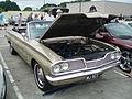 1962 Pontiac Tempest Le Mans convertible (5409551455).jpg