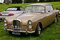 1963 Alvis TE21 7965621618.jpg
