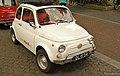 1967 Fiat 500 (14426462375).jpg