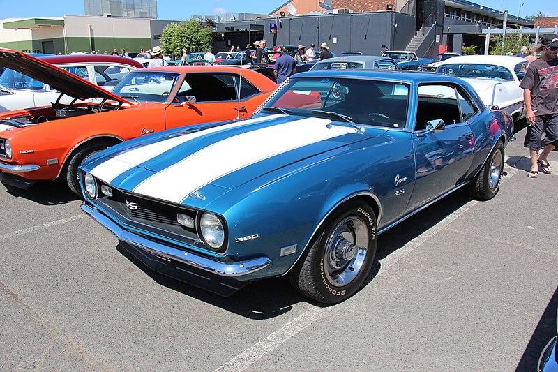 File:1968 Chevrolet Camaro SS (15266601834).jpg