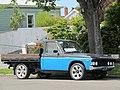 1972 Mazda B1600 (33535390854).jpg