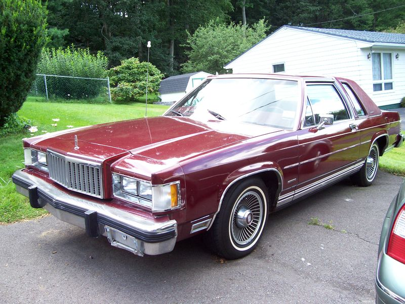 Mercury Grand Marquis Used Cars Sale