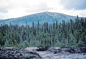 Big Bald Mountain (New Brunswick) - Wikipedia