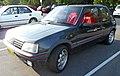 1987-1994 Peugeot 205 GTi 3-door hatchback 01.jpg