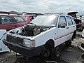 1989 Fiat Uno 'Torino' (24696872733).jpg