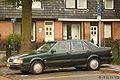 1992 Saab 9000 CD 2.3i (15555658182).jpg
