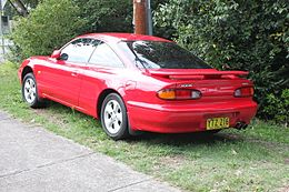 1994 Mazda MX-6 (GE) coupe (24349935761).jpg