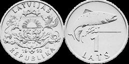 מטבע לטס