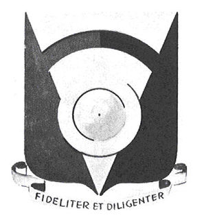 1st Photographic Group - Emblem of the 1st Photographic Group