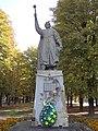 2. Пам'ятник Б. Хмельницькому, Рівне.JPG