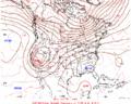 2002-10-02 500-Millibar Height Contour Map NOAA.png
