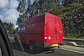 2003 LDV Convoy ex-Royal Mail (5486982226).jpg