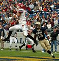 2004 Rutgers-Navy game catch.jpg