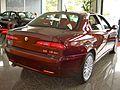 2005 Alfa Romeo 156 2.5.jpg