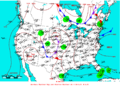 2007-06-01 Surface Weather Map NOAA.png