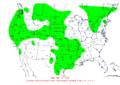 2010-05-10 24-hr Precipitation Map NOAA.png