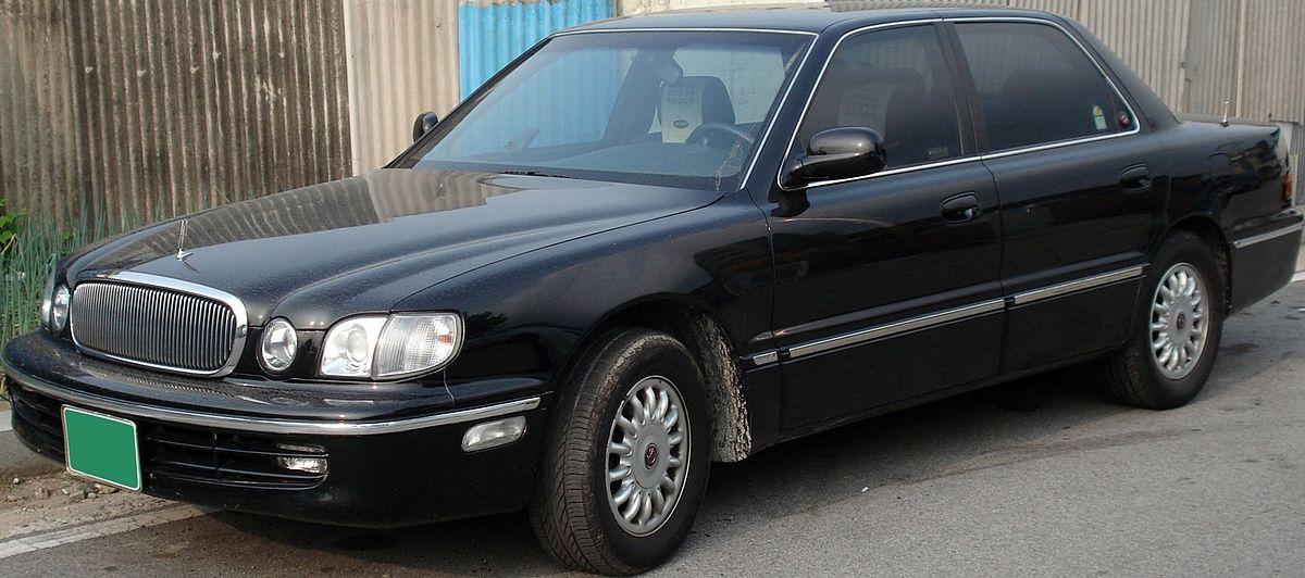 Hyundai Dynasty - Wikipedia