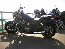 Triumph Thunderbird 2009 Wikipedia