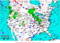 2012-02-21 Surface Weather Map NOAA.png