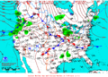 2012-03-30 Surface Weather Map NOAA.png