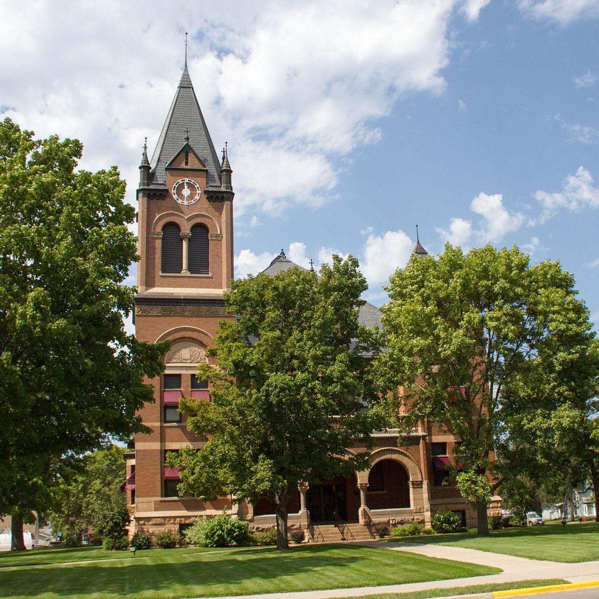 Benson Minnesota Wikipedia