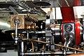 2012 'Tag der offenen Werft' - ZSG Werft Wollishofen - Dampfschiff Stadt Rapperswil - Schiffsmotor 2012-03-24 15-30-32.JPG