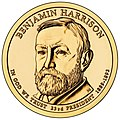 2012 Pres $1 Harrison unc.jpg