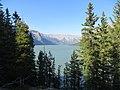 20130703 58 Lake Minnewanka (12355748393).jpg