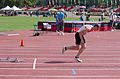 2013 IPC Athletics World Championships - 26072013 - Alexander Zverev of Russia during the Men's 400M - T13 Semifinal 7.jpg