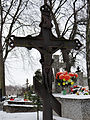 2013 Orthodox cemetery in Płock - 10.jpg