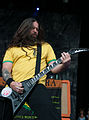 2014-07-05 Vainstream Sepultura Andreas Kisser 02.jpg