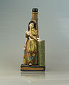 20140707 Radkersburg - Bottles - glass-ceramic (Gombocz collection) - H3469.jpg