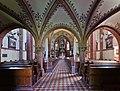 2014 Jaszkowa Dolna, kościół św. Jana Chrzciciela 12.JPG