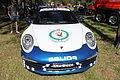 2014 Porsche 911 991 Police Promotional Car (16485168647).jpg