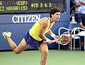 2014 US Open (Tennis) - Tournament - Carla Suarez Navarro (14951789620).jpg
