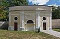 2015 Kaplica św. Franciszka w Gorzanowie 01.JPG