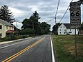 2016-07-28 17 06 31 View north along Maryland State Route 66 (Pennsylvania Avenue) just north of Water Street in Smithsburg, Washington County, Maryland.jpg