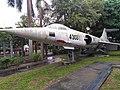 20160812 Jiji Military History Park F-104G Starfighter.jpg