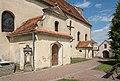 2016 Kościół św. Marcina w Starym Henrykowie 4.jpg