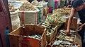2016 Pasar Pabean dry fish.jpg