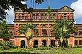 2016 Rangun, Budynek Sekretariatu (Budynek Ministrów) (06).jpg
