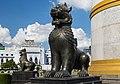 2016 Rangun, Pomnik Niepodległości (04).jpg