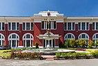 2016 Rangun, Uniwersytet Medyczny (03).jpg