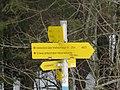 2018-01-01 (133) Fingerposts in Annaberg, Lower Austria.jpg