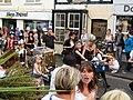 2018-08-01 Sheringham Carnival parade 2018, Wyndham Street, Sheringham (20).JPG