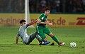 2018-08-17 1. FC Schweinfurt 05 vs. FC Schalke 04 (DFB-Pokal) by Sandro Halank–239.jpg