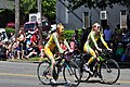 2018 Fremont Solstice Parade - cyclists 001.jpg