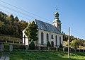 2018 Kościół Maksymiliana Kolbe w Rzeczce 1.jpg