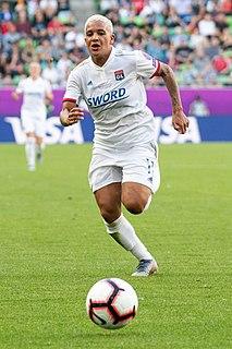Shanice van de Sanden Dutch footballer