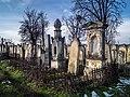 2019 - Чернівці - Єврейське кладовище - 1.jpg